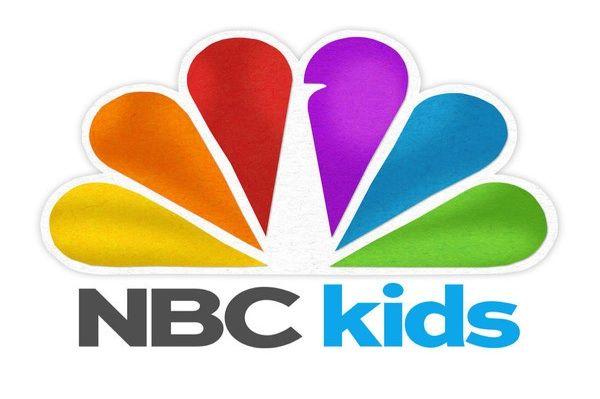 nbc logos   NBC Kids Logo   NBC Television Network Logos   Pinterest