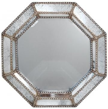 gunnar mirror 40x40 229 c s foyer powder office
