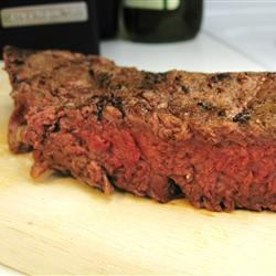London Broil II Allrecipes.com | BEEF AND BURGER | Pinterest