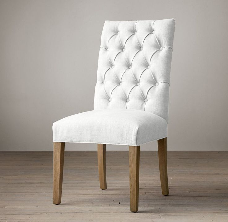 Bennett parsons upholstered side chair dining room pinterest