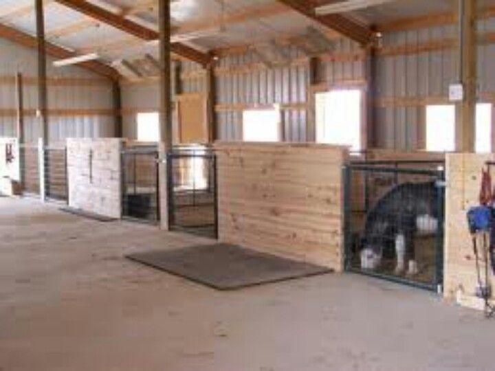 Mini Horse Stalls Bringing The Horses Home Pinterest