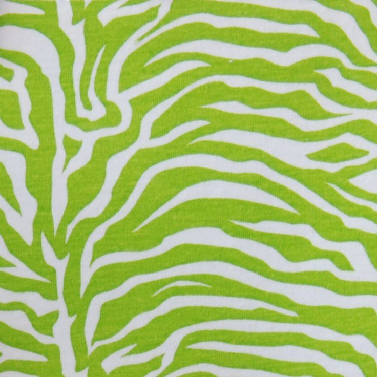 Zebra Print And Lime Green Bedroom Ideas