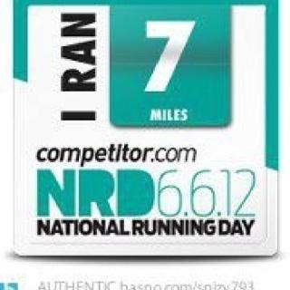 national running day memorial park houston
