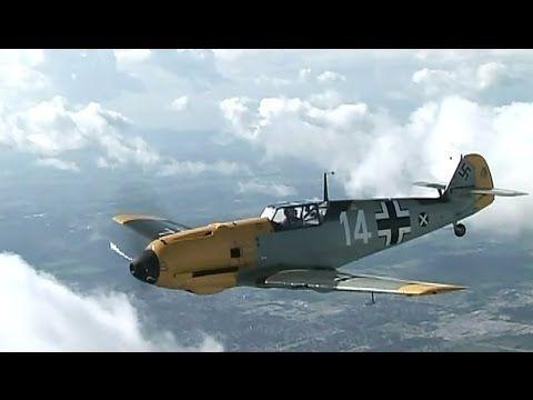 メッサーシュミット Bf109の画像 p1_13