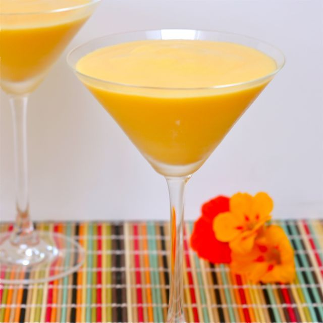 Mango Colada: 2 cups flaked sweetened coconut 1 12-ounce can ...