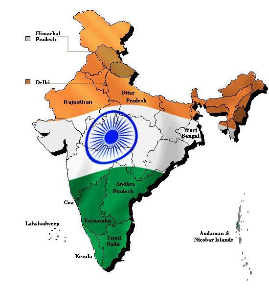 India map | India, Sri Lanka, Dubai, Maldives | Pinterest