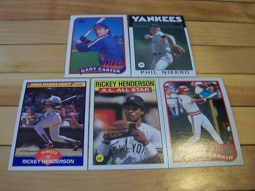 eBay Sports Cards Sale