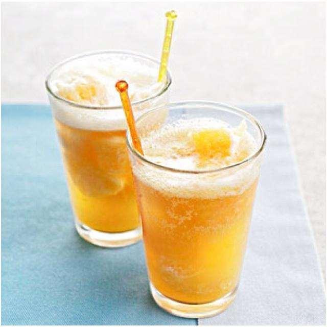 sparkling apple tea sparkling cranberries sparkling rum runner ...