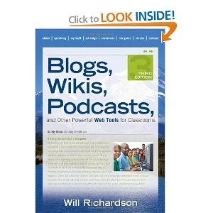 blogs wikis podcasts powerful classrooms