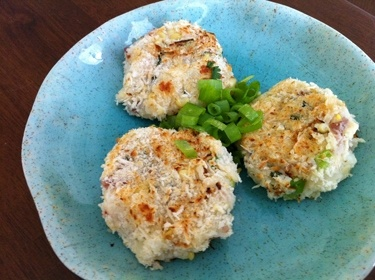 pepperjack potato corn cakes | FOOOOD | Pinterest
