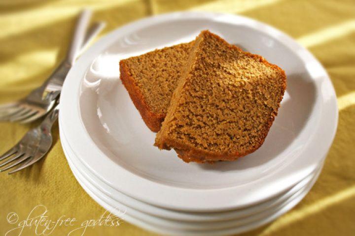 Gluten-Free Pumpkin Pie Bread | Eat, Drink & Be Merry | Pinterest