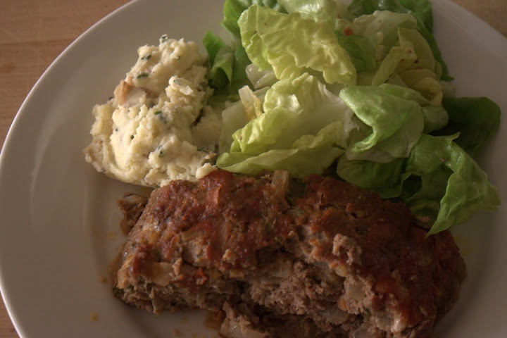 Barefoot Contessa Meatloaf Mesmerizing Of Barefoot Contessa Meatloaf Recipe Photos