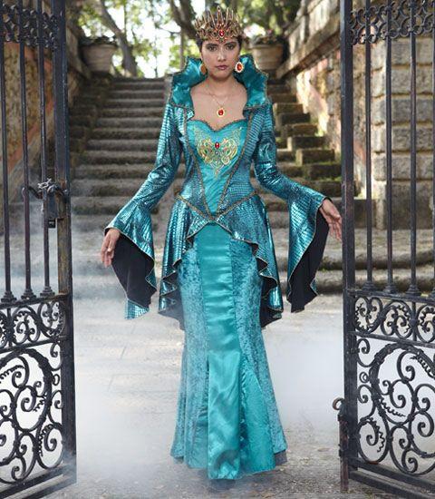evil queen halloween costume amazon