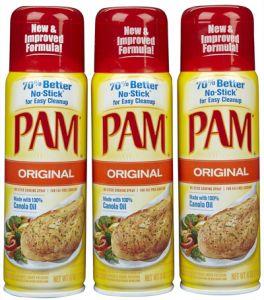 Pam cooking spray coupon 2018