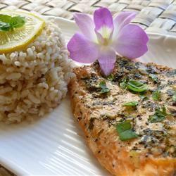... salmon baked salmon ii recipes dishmaps baked salmon ii video