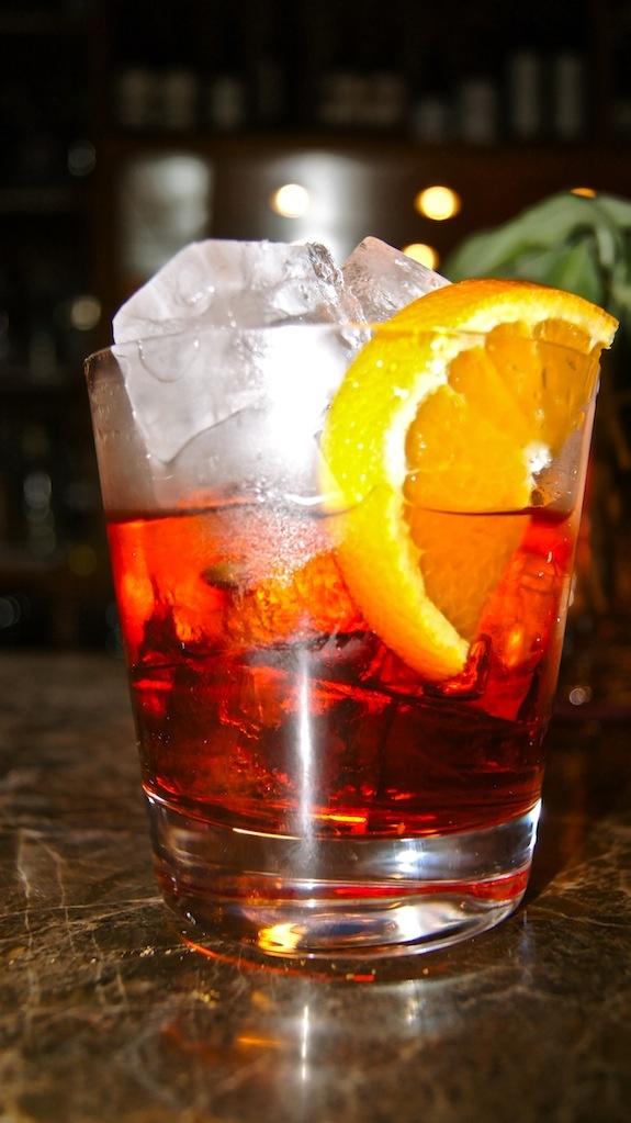 Negroni | Cocktails! | Pinterest