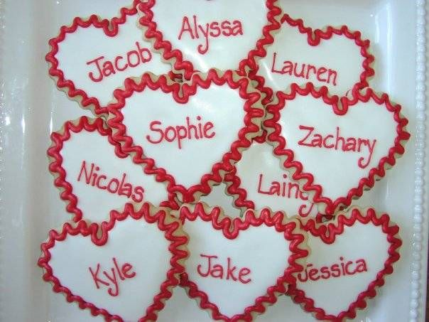valentine's day cookies to make