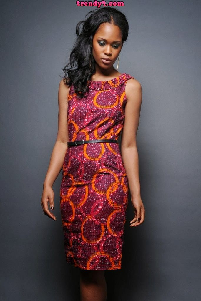 african women clothes styles 2014