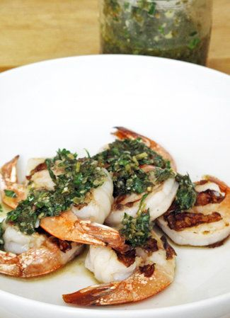 Italian Salsa Verde Recipe; an overlooked tomatilo based counter to ...