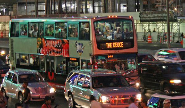 Las vegas strip bus schedule