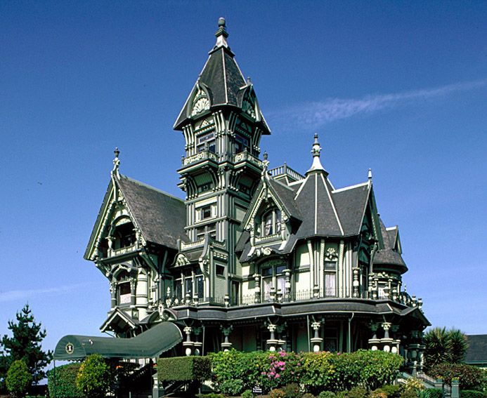 what eureka ca victorian style homes pinterest. Black Bedroom Furniture Sets. Home Design Ideas