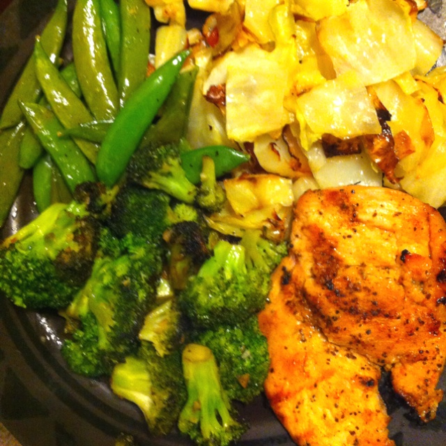 Sauteed Peas And Bacon Recipes — Dishmaps