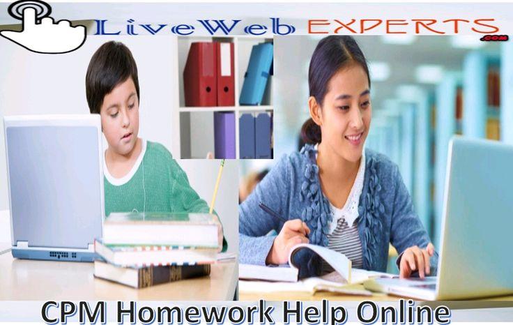 Buy homeowrk help