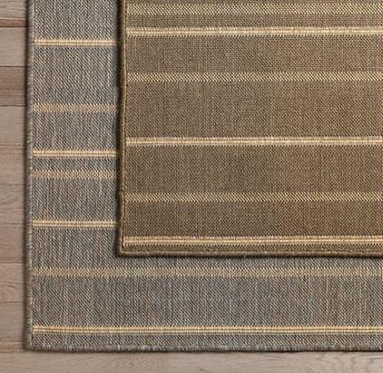 Restoration hardware outdoor rugs outdoor rugs by for Restoration hardware rugs on sale