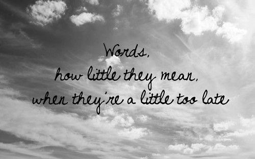 taylor swift lyrics tumblr | Lyrics | Pinterest