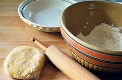 Pie Crust 101: Basic Pie Dough Recipe | Easy as Pie | Pinterest