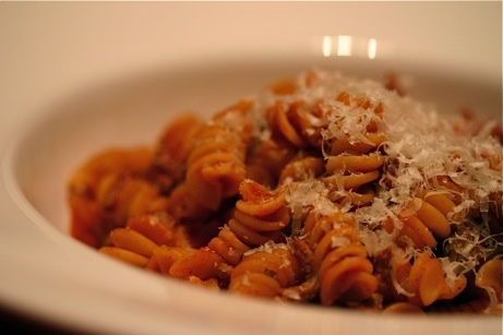 Tomato Beef Pasta... | Foods next next next please... | Pinterest