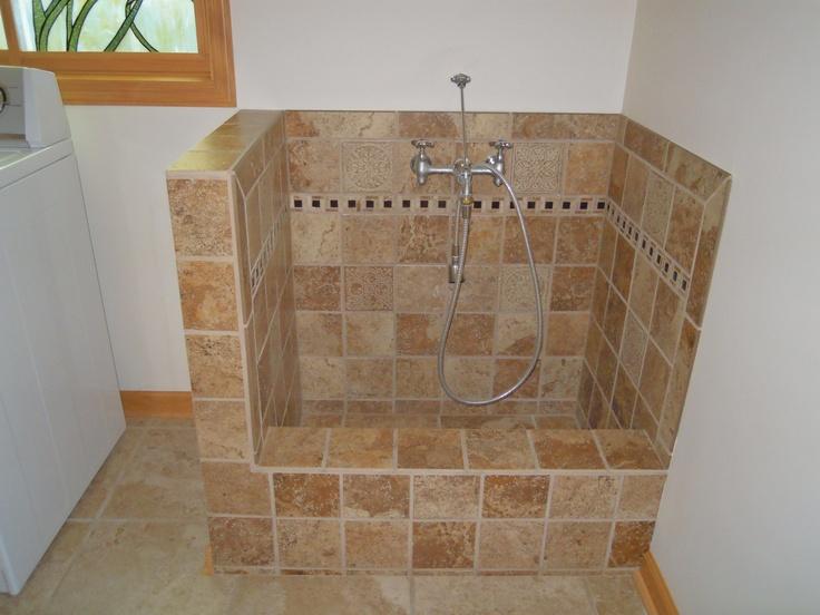 Stone Utility Sink : stone dog washing sink, utility sink Fantastic Robinwood West Home ...