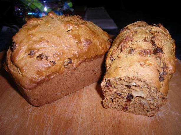 Kahlua Date Nut Bread- YUMMM! Made this recipe several times. It's a ...