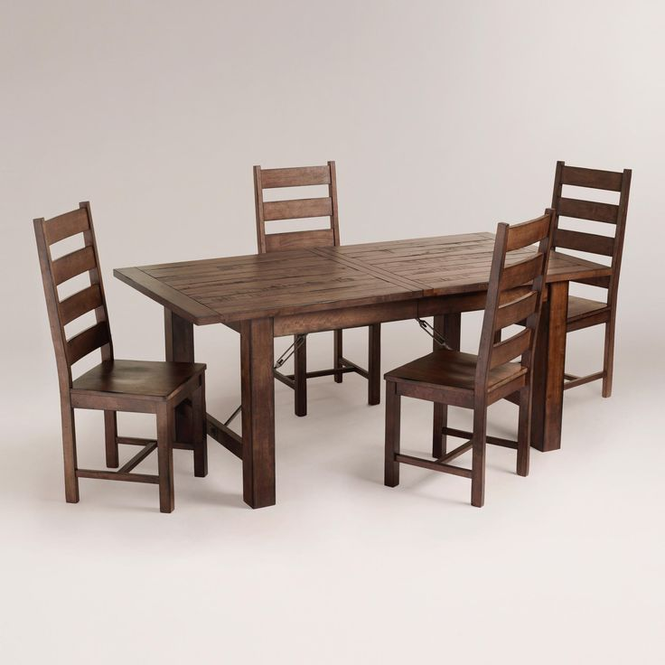garner dining collection world market furniture frenzy