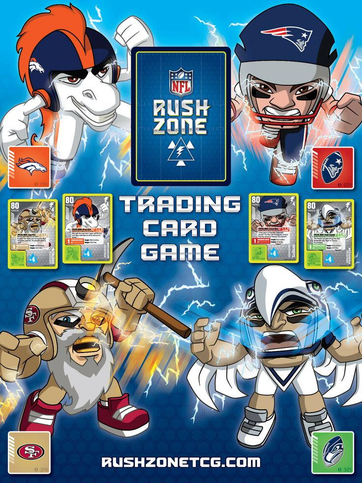 Win today s nfl championship games start playing the nfl rush zone
