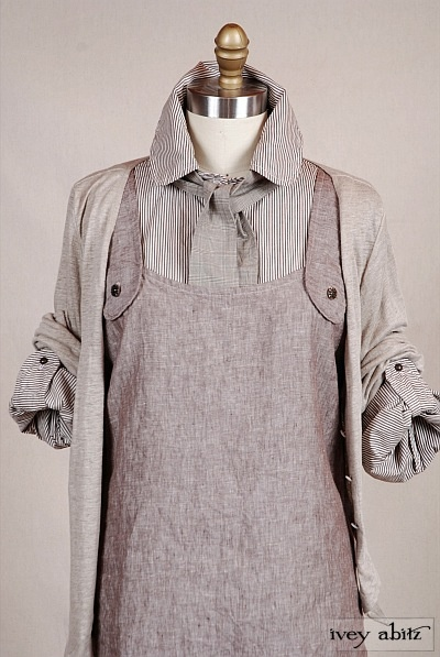 Fall 2 2012 Look No. 9 | Vintage Inspired Women's Clothing - Ivey