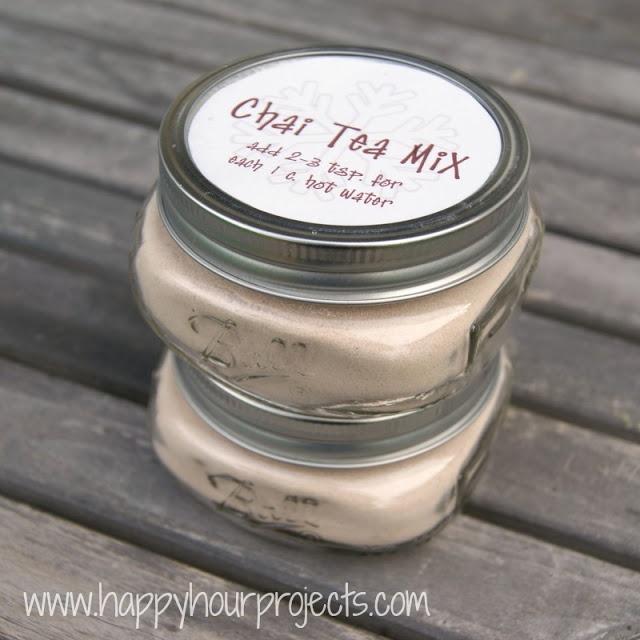 Instant Chai Tea Mix | Tea | Pinterest