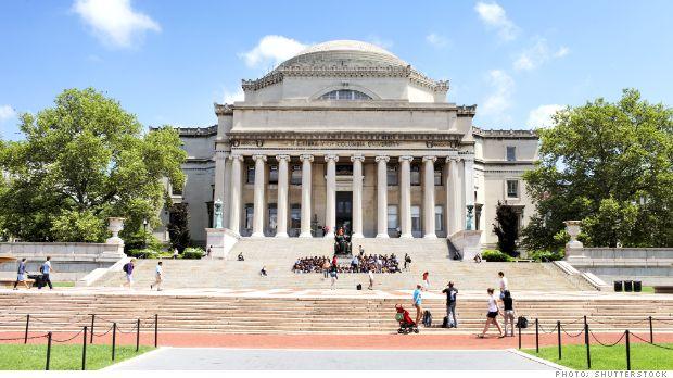 creative writing major columbia university