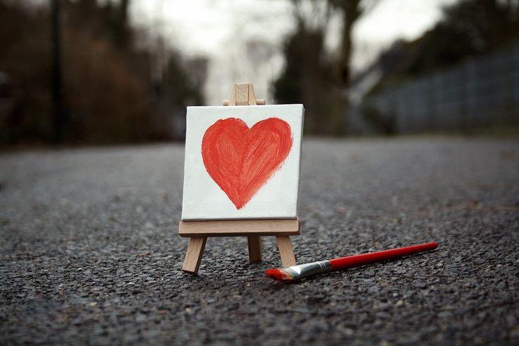 love inspires by NikolasBrummer