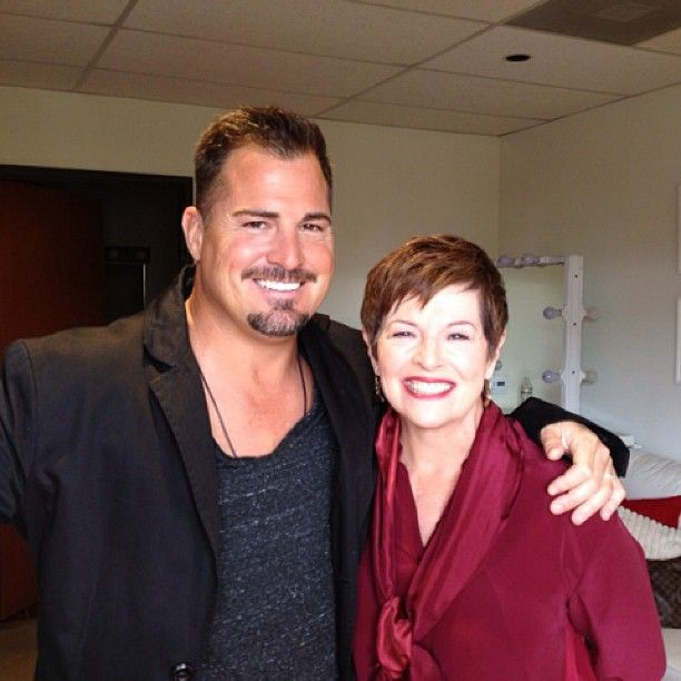 And george eads dating