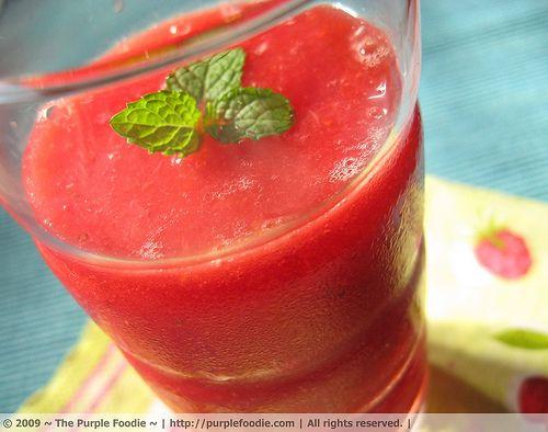 summer slushie! | eats | all | Pinterest