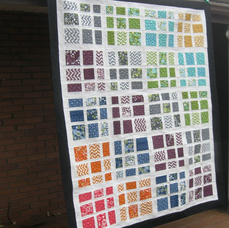 Layer Cake Quilt Uk : layer cake Quilts Pinterest