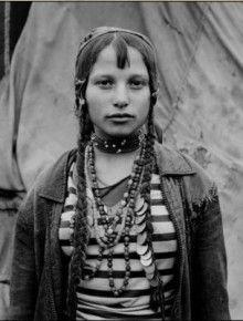 Romani gypsy