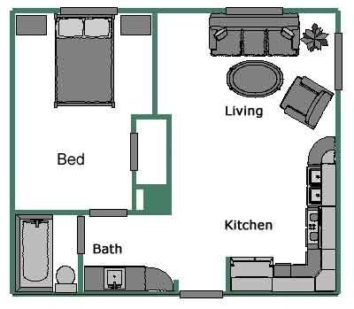 L Shaped Kitchen Floor Plans Kitchen Az Pinterest