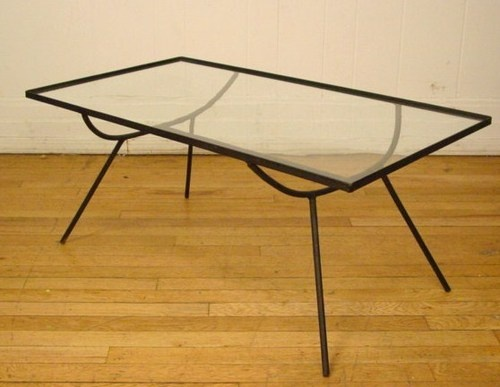 Modern glass table modern glass coffee table - Pin By Katherine Mead On Palm Springs Pinterest