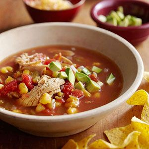 ... green chile chicken posole soup recipe on food52 green chile chicken