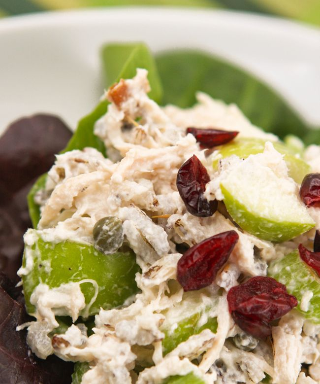 Pip & Ebby - Pip & Ebby - Wild rice salad