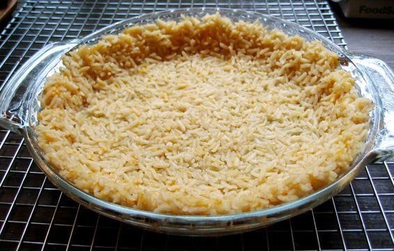 More like this: pie crust recipes , brown rice and pie crusts .