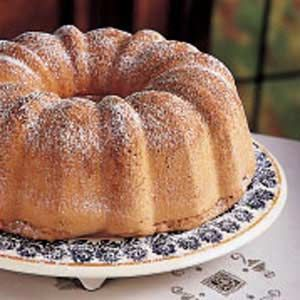 Buttermilk Pound Cake - This may be one of the best things I've ever ...