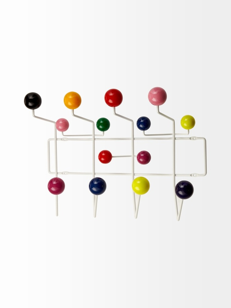 vitra hang it all children s room pinterest. Black Bedroom Furniture Sets. Home Design Ideas